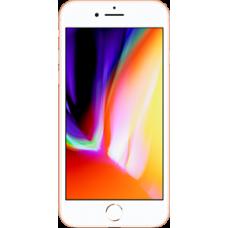 Смартфон iPhone 8 Золотой 128 GB