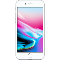 Смартфон iPhone 8 Серебристый 64 GB
