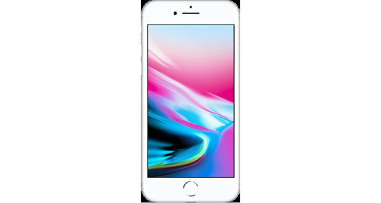 Купить Смартфон iPhone 8 Серебристый 64 GB