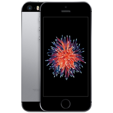 Смартфон iPhone SE Space Gray 32GB