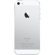 Смартфон iPhone SE Silver 32GB