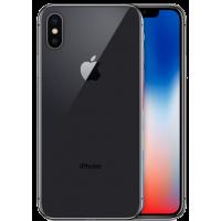 Смартфон iPhone X Space Gray 256GB
