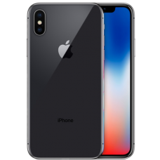 Смартфон iPhone X Space Gray 256GB