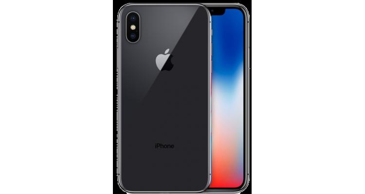 Купить iPhone X Space Gray 64GB в Ростове-на-Дону