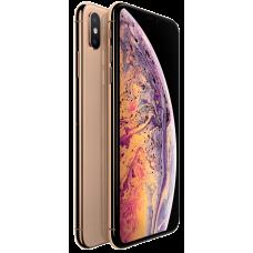 Смартфон iPhone XS Max 64 ГБ золотой