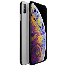 Смартфон iPhone XS Max 64 ГБ серебристый
