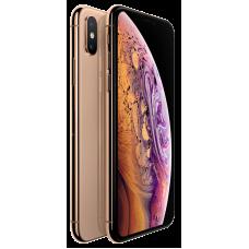 Смартфон iPhone XS 64 ГБ золотой