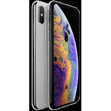 Смартфон iPhone XS 64 ГБ серебристый