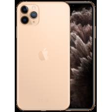Смартфон iPhone 11 Pro Max 64 ГБ золотой