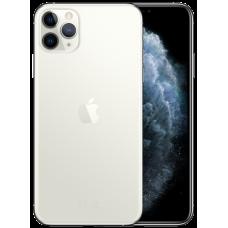 Смартфон iPhone 11 Pro Max 64 ГБ серебристый
