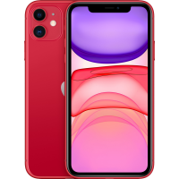 Смартфон iPhone 11 256 ГБ RED