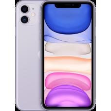 Смартфон iPhone 11 64 ГБ фиолетовый