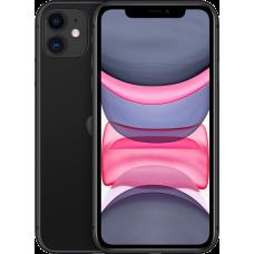 Смартфон iPhone 11 64 ГБ черный