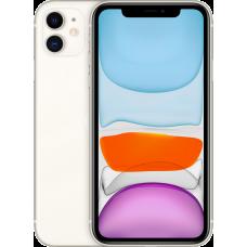 Смартфон iPhone 11 64 ГБ белый