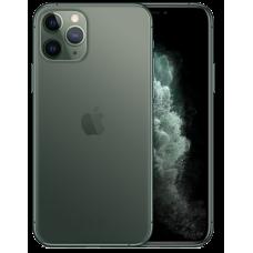 Смартфон iPhone 11 Pro 64 ГБ тёмно-зелёный