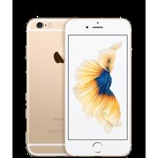 Смартфон iPhone 6s Золотой 32GB