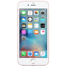 Смартфон iPhone 6s Розовое золото 32GB