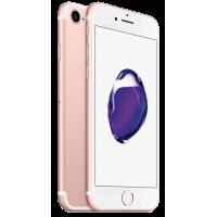 Смартфон iPhone 7 Розовое золото 128GB