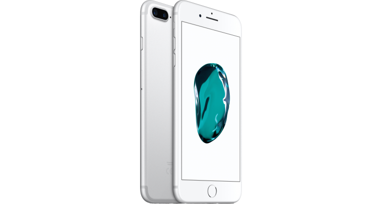 Купить Смартфон iPhone 7 Серебристый 32GB в Ростове-на-Дону
