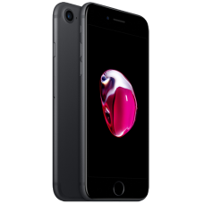 Смартфон iPhone 7 Black 32GB