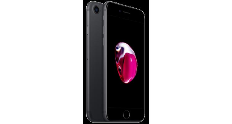 Купить Смартфон iPhone 7 Black 128GB в Ростове-на-Дону