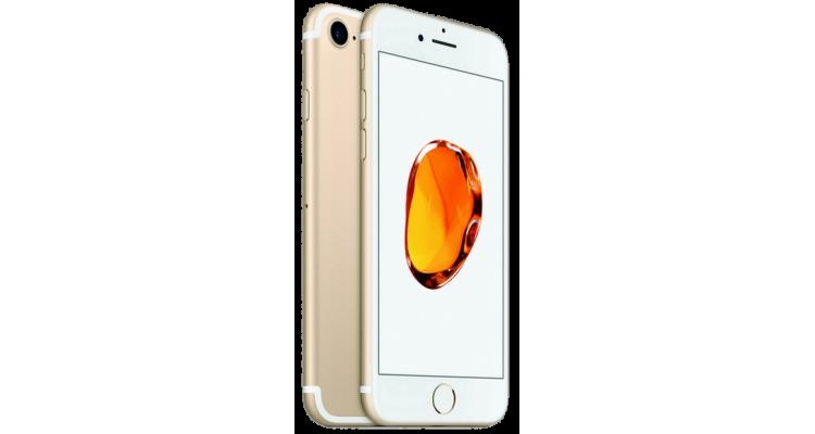 Купить Смартфон iPhone 7 Золотой 32GB в Ростове-на-Дону