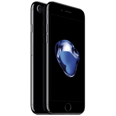 iPhone 7 Jet Black 128GB