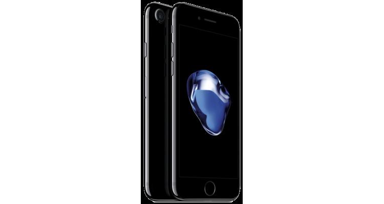 Купить Смартфон iPhone 7 Jet Black 128GB в Ростове-на-Дону