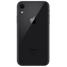 Смартфон iPhone XR 256 ГБ черный