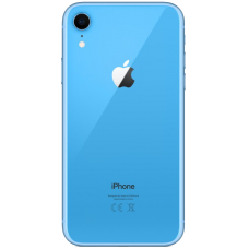 Смартфон iPhone XR 256 ГБ синий