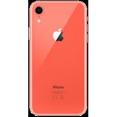 Смартфон iPhone XR 64 ГБ коралловый
