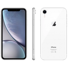 Смартфон iPhone XR 256 ГБ белый