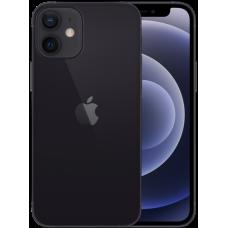 Смартфон iPhone 12 mini 256 ГБ черный
