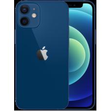 Смартфон iPhone 12 mini 256 ГБ синий