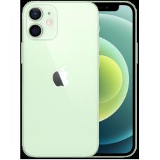 Смартфон iPhone 12 mini 256 ГБ зелёный
