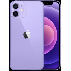 Смартфон iPhone 12 mini 64 ГБ фиолетовый