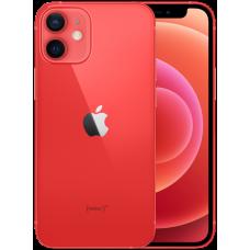 Смартфон iPhone 12 mini 256 ГБ (PRODUCT)RED