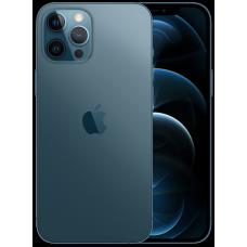 Смартфон iPhone 12 Pro Max 512 ГБ «тихоокеанский-синий»