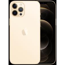 Смартфон iPhone 12 Pro Max 512 ГБ золотой