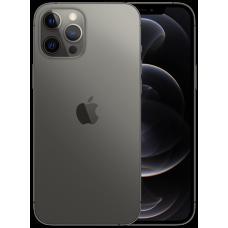 Смартфон iPhone 12 Pro Max 512 ГБ графитовый