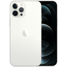 Смартфон iPhone 12 Pro Max 512 ГБ серебристый