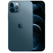 Смартфон iPhone 12 Pro 512 ГБ «тихоокеанский-синий»