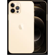 Смартфон iPhone 12 Pro 512 ГБ золотой