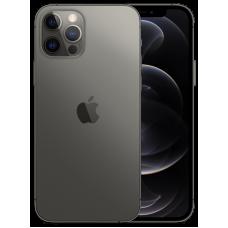Смартфон iPhone 12 Pro 512 ГБ графитовый