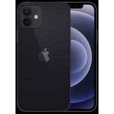 Смартфон iPhone 12 64 ГБ чёрный