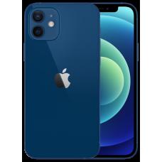 Смартфон iPhone 12 64 ГБ синий