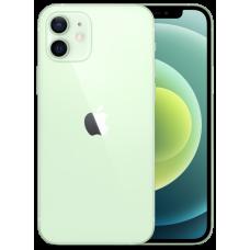 Смартфон iPhone 12 64 ГБ зелёный