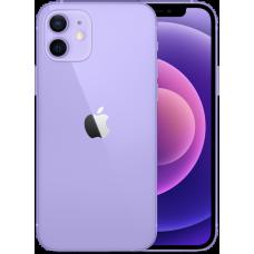 Смартфон iPhone 12 64 ГБ фиолетовый