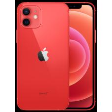 Смартфон iPhone 12 64 ГБ (PRODUCT)RED